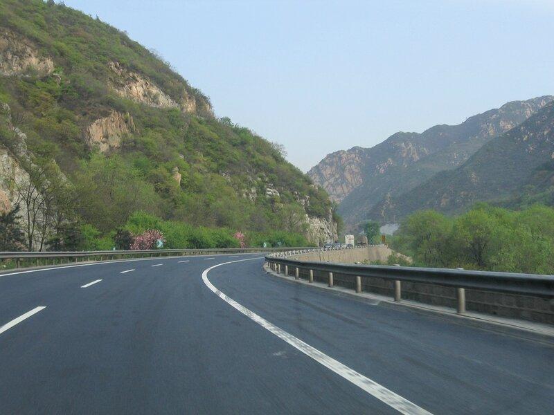 Трасса Пекин-Лхаса