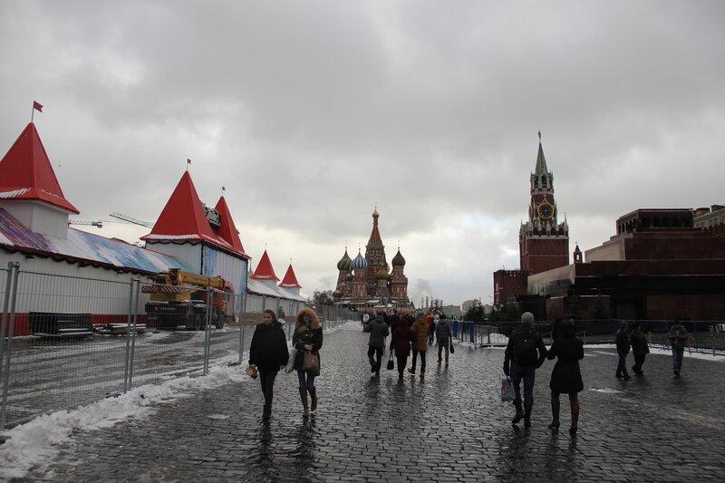 Фанерный кремль олигарха Куснировича