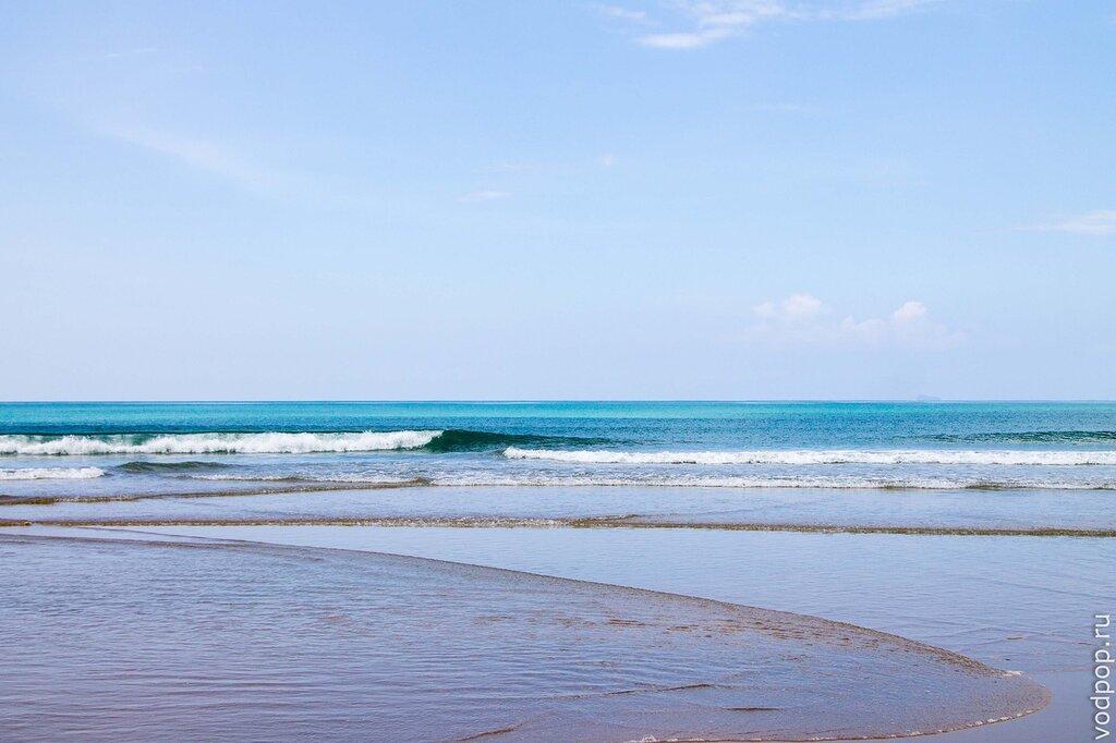 Самый красивый пляж на Филиппинах