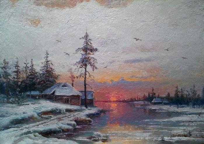 Виктор Анатольевич Долгополов
