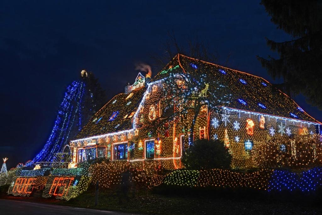 картинки рождество в германии дома услугам фотостудий
