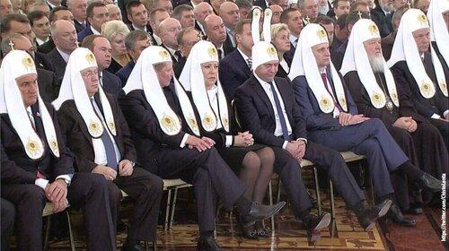 """""""Что мне и вам сказал Путин в своем Послании"""". blog_matveev"""