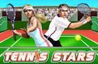 Tennis Stars бесплатно, без регистрации от PlayTech
