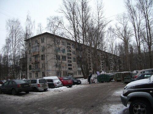 Гражданский пр. 130к2