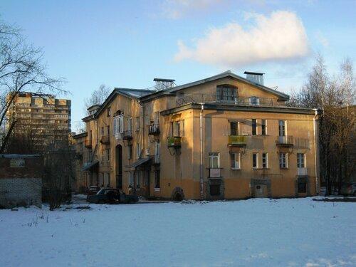 ул. Седова 97к3