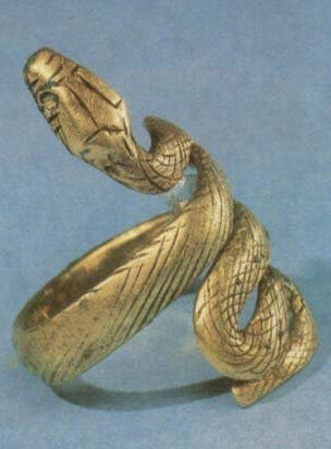 Скифское золото - примеры мастерства