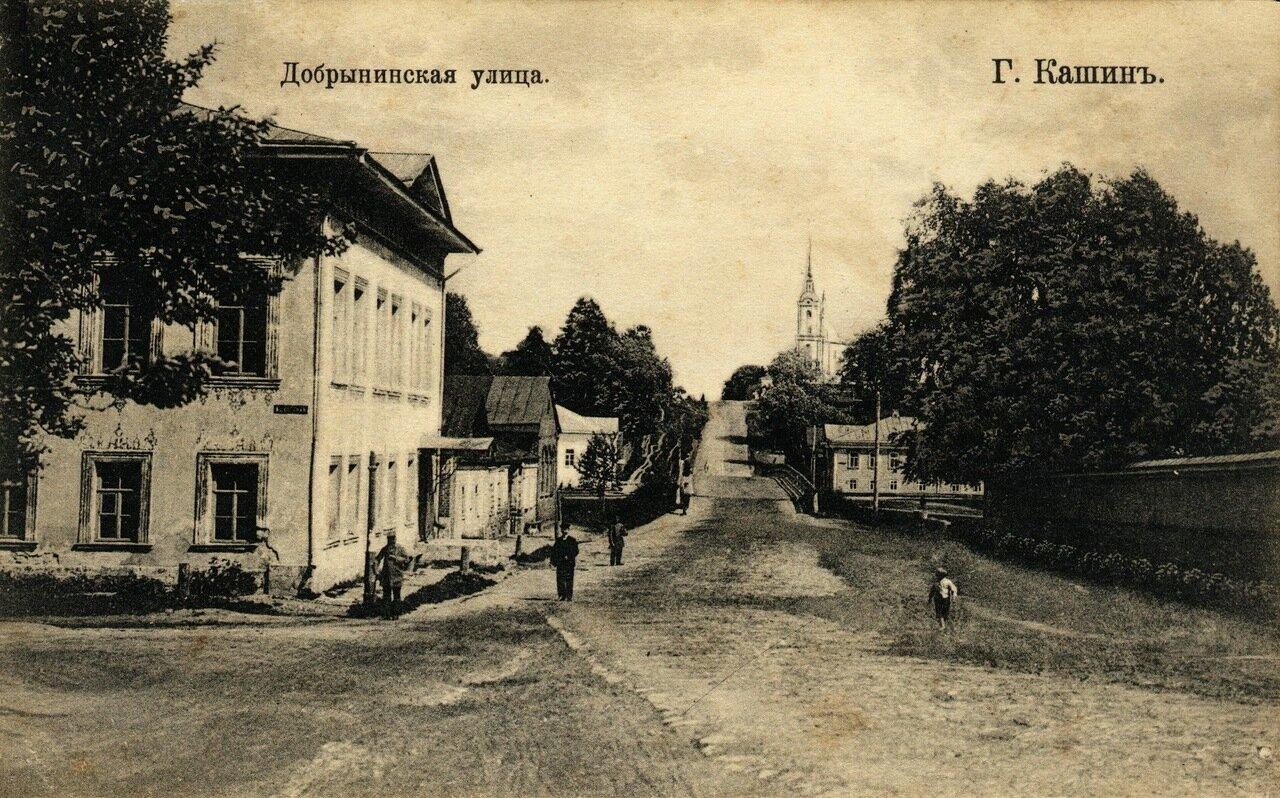 Добрынинская улица