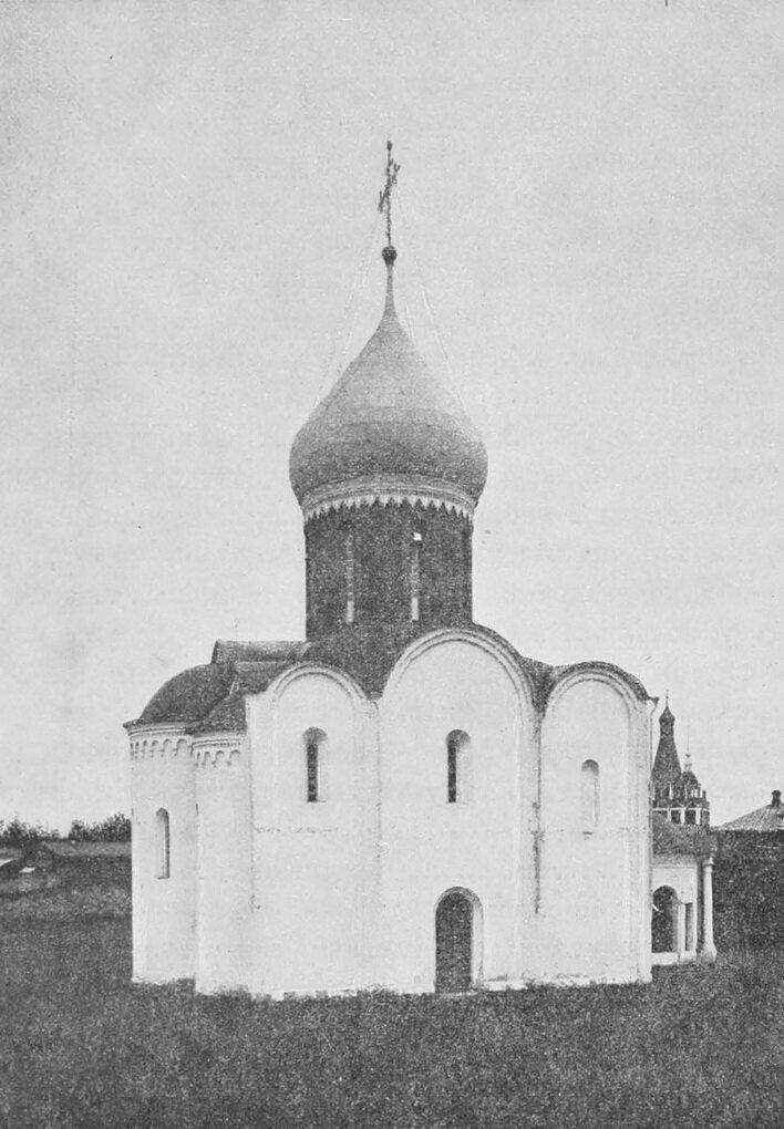 Преображенский собор