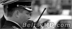 Профессиональный праздник полицейские встретят на службе