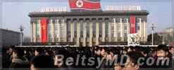 КНДР вновь пригрозила США ядерной дубинкой