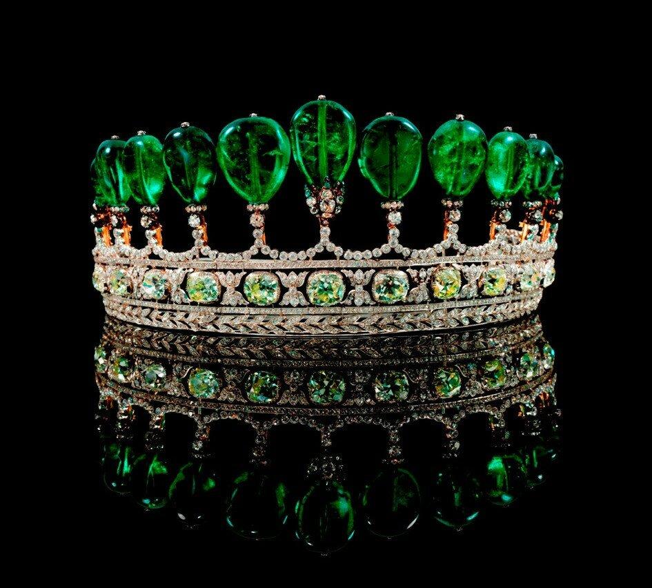 Бриллиантовая зелень своими руками