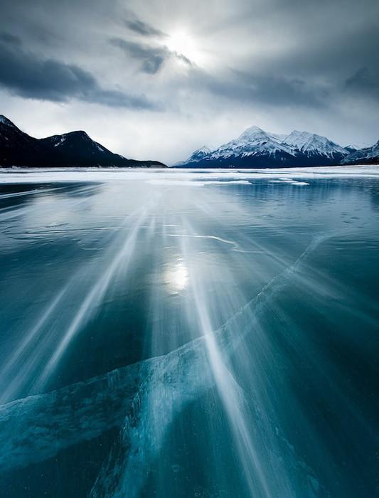 Canadian Landscapes