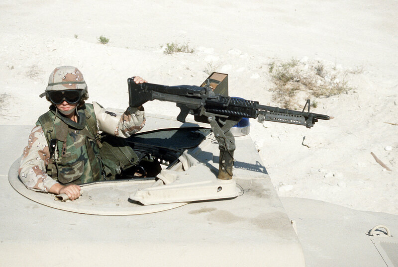 DESERT SHIELD