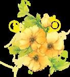 цветы  желтые.png