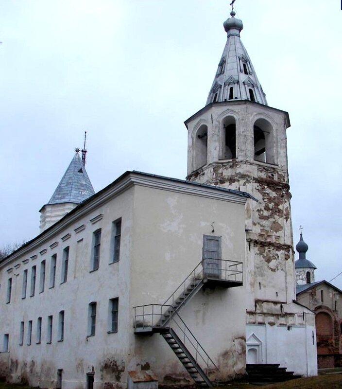 В.Новгород