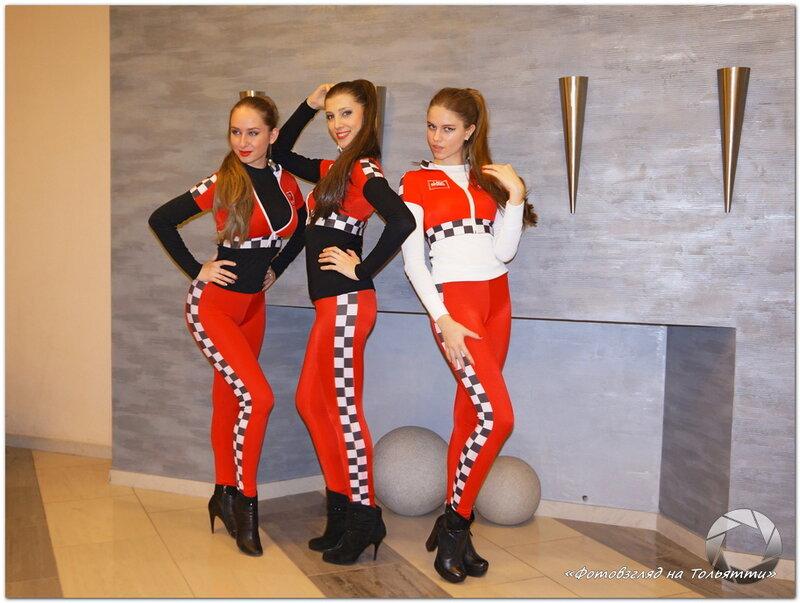 LADA Granta Cup в Тольятти