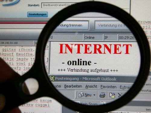 Надо контролировать Интернет
