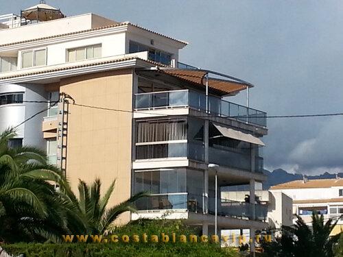 Апартаменты в Altea, апартаменты в Алтее, недвижимость в Алтее, квартира в Алтее, квартира в Испании, недвижимость в Испании, Коста Бланк, первая линия пляжа, квартира на первой линии пляжа, CostablancaVIP, Altea