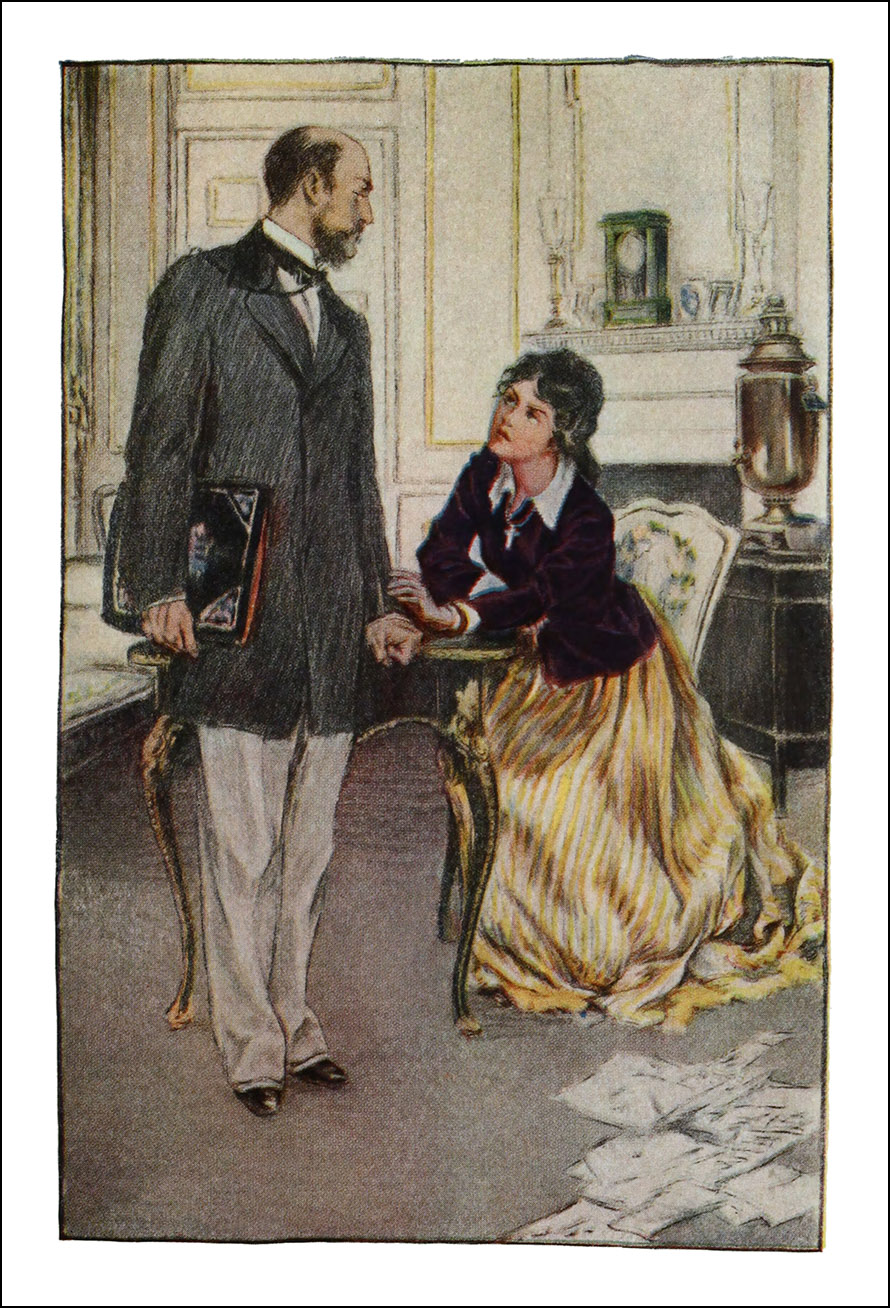 Helen Mason Grose, Anna Karenina