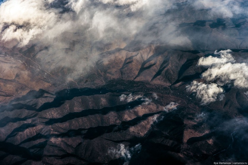 Река Амгунь