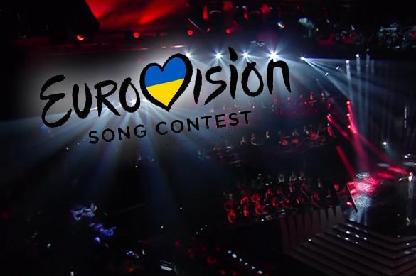 Украина потратила на«Евровидение» неменее полумиллиарда грн