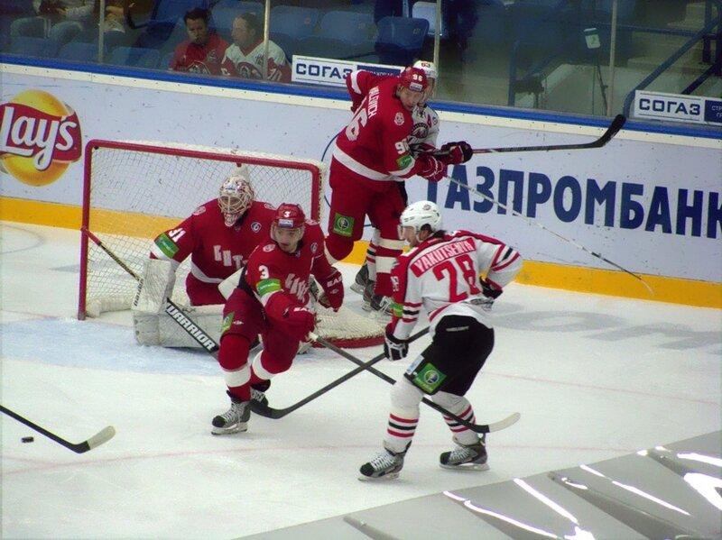 Витязь-Донбасс (Фото)