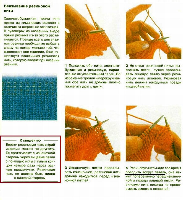 характеристика литературного расход ниток для свитера жемчужной резинкой этого