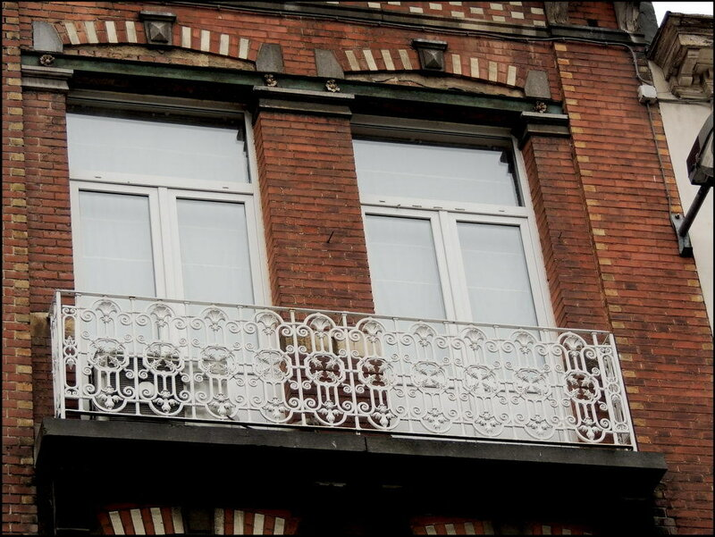 Bruxelles 6662 Ixelles - Rue Gray.JPG