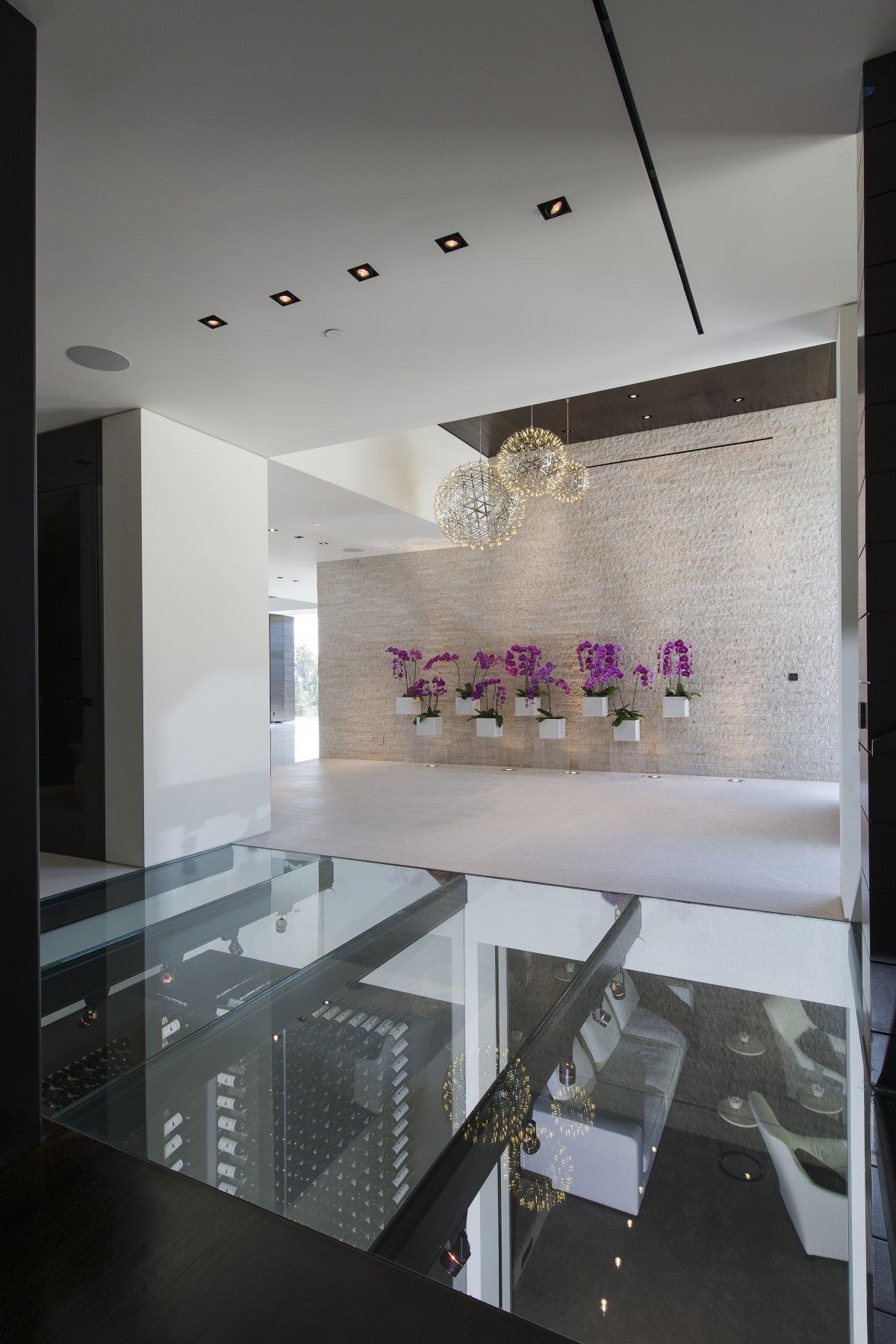Whipple Russell Architects, Laurel Way, особняк в Беверли Хиллз, особняк в Калифорнии, дом с видом на Лос Анджелес, особняки кинозвезд, дом в Голливуде