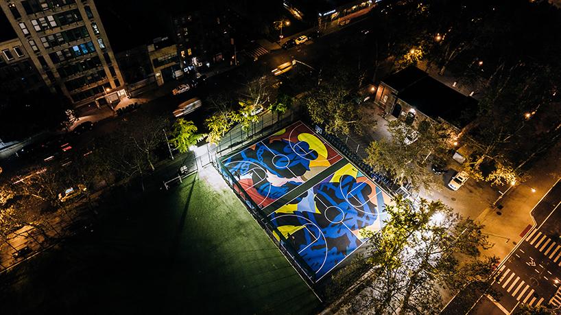 New Visionary Collaboration Kaws x Nike
