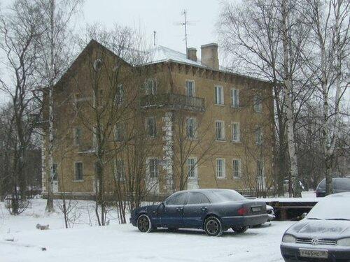 2-я Комсомольская ул. 28к2