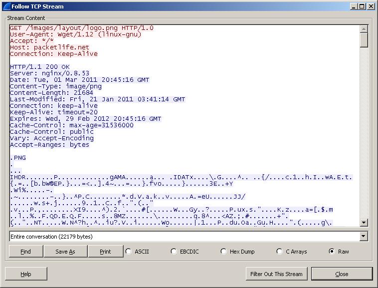 Wireshark - приручение акулы / linkmeup