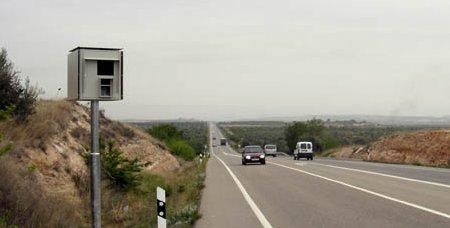 Контроль скоростного режима. Ошибки радаров.