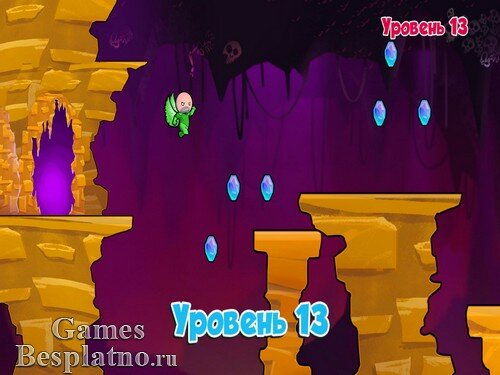 Cloudberry Kingdom (рус)