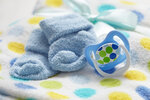 Layette for newborn baby boy