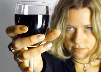 Ученые нашли плюсы женского алкоголизма