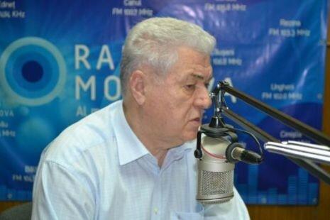 Соратники Воронина требуют его ухода из партии Коммунистов