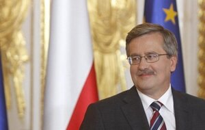 Польша предложит ЕС новый план евроинтеграции Украины