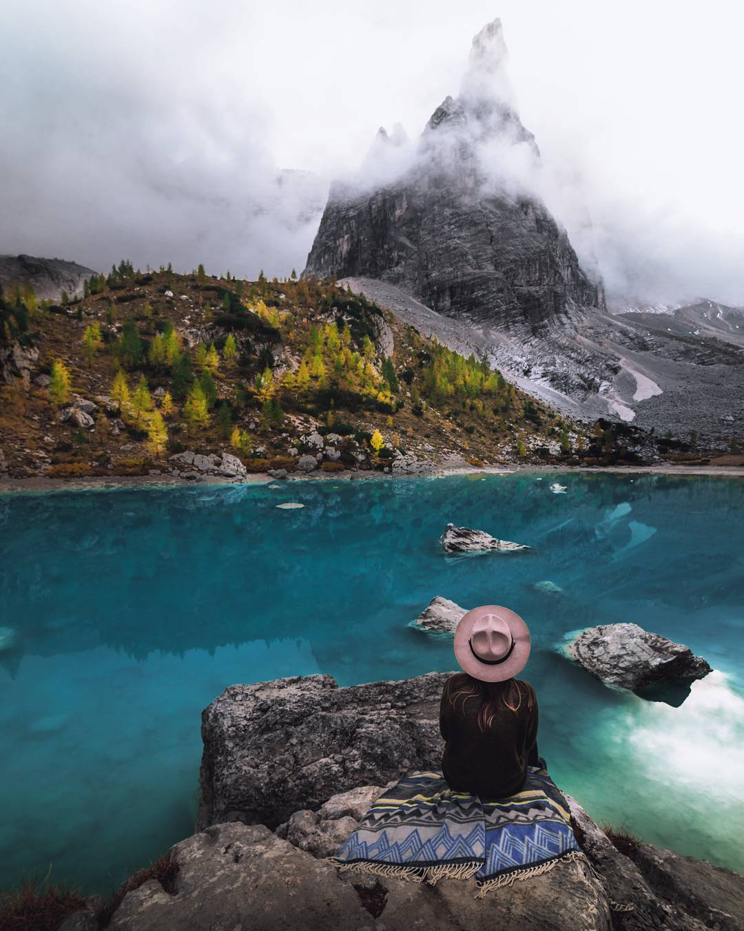 Путешествия и приключения на снимках Марселя Зиберта