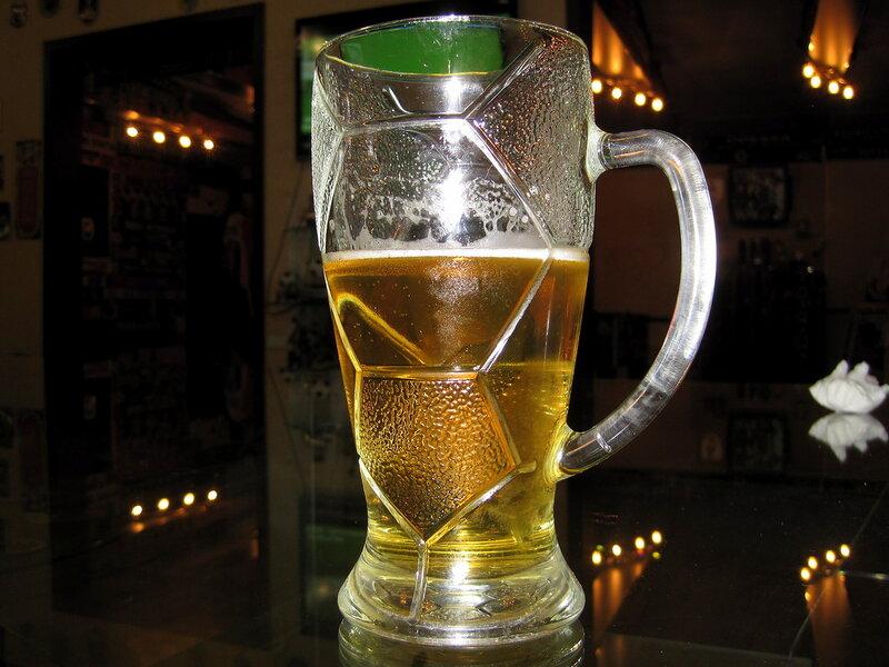 Вечно молодой, вечно пьяный... Или как быть пьяным без алкоголя