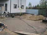 Габионные конструкции. Обустройство пруда www.RemStroyProject.ru Комплексная строительно-монтажная бригада в Москве и области