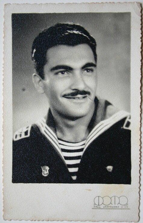 познакомлюсь с военным или моряком