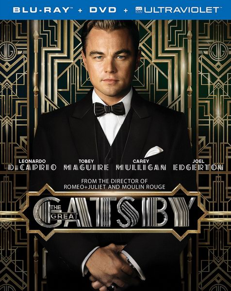 Великий Гэтсби / The Great Gatsby (2013) BDRemux + BDRip 1080p [2D,3D] + 720p + HDRip