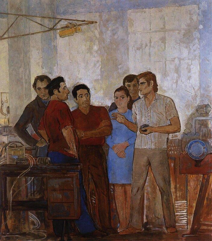Глеб Саинчук - Шефы (1974).jpg