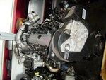 Двигатели б/у из европы для сценик Renault Scenic