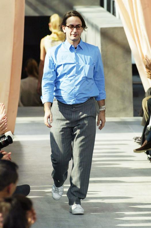 Louis Vuitton Spring 2003 RTW