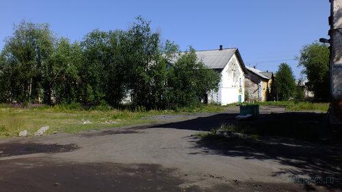 Фото города Инта №5144  Коммунистическая 4, 5 и 18 16.07.2013_12:19