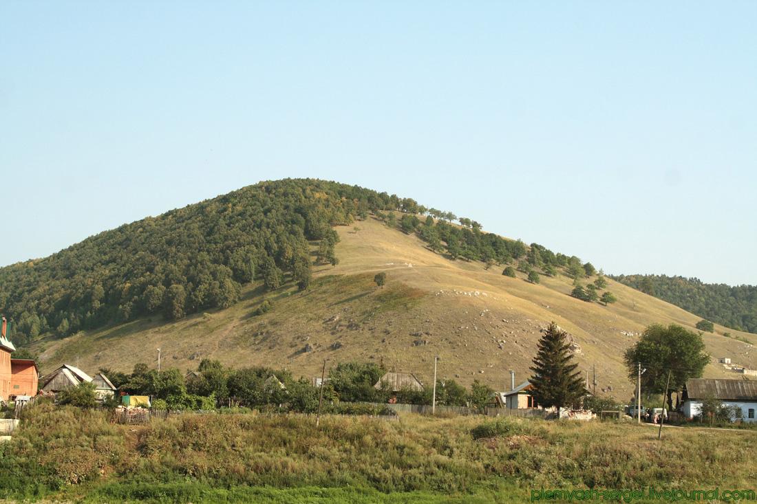 Ширяево, Самарская область