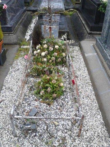 Tomba do Coralia