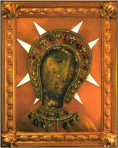 Филермская икона Пресвятой Богородицы